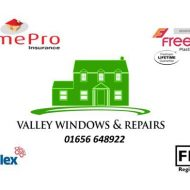 Valley Windows and Repairs 01656648922